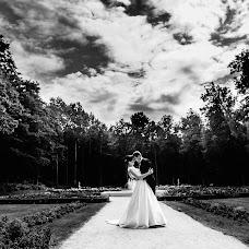 Bryllupsfotograf Vidunas Kulikauskis (kulikauskis). Bilde av 27.12.2017
