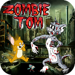 Zombie Tom and Run Jerry Icon