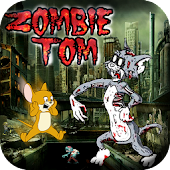 Zombie Tom and Run Jerry