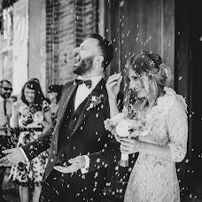 Wedding photographer Diego Mariella (diegomariella). Photo of 24.02.2018