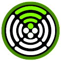Wifi Finder par cryptage icon