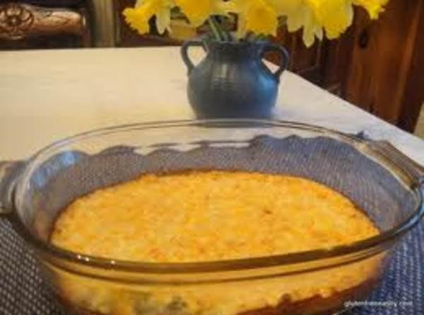 Corn Pudding (margaret Qualls' Recipe)