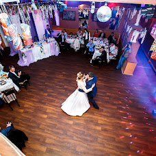 Wedding photographer Aleksandr Kulakov (Alexanderkulak). Photo of 16.09.2017