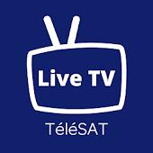 TeleSAT Live TV