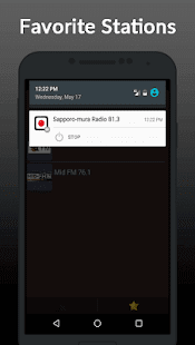 Radio Online Japan - náhled