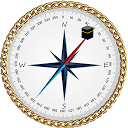 Qibla Compass: Accurate Direction, Prayer Times icon