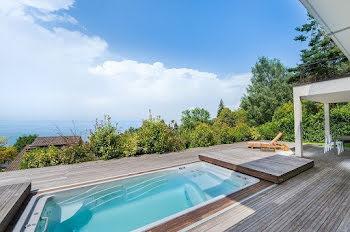 villa à Evian-les-Bains (74)
