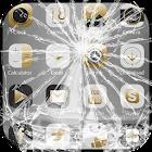 Broke Screen Prank icon
