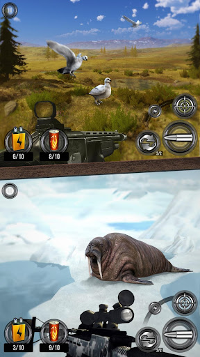Wild Hunt:Sport Hunting Games. Hunter & Shooter 3D 1.313 screenshots 13
