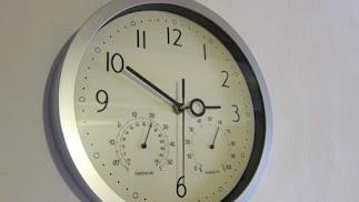 El cambio horario es siempre motivo de polémica