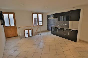 Maison 3 pièces 90,99 m2