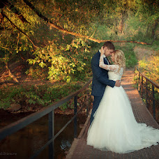 Wedding photographer Elya Shilkina (Ellik). Photo of 28.09.2015