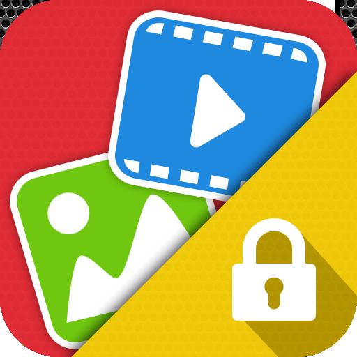 Photo Video Gallery Locker Hide Videos Apl Di Google Play