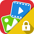 Photo Video Gallery Locker - Hide Videos apk