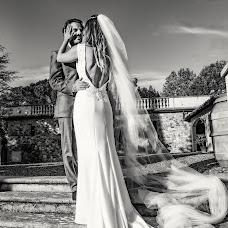 Wedding photographer Elvira Kasimova (elvirakasimova). Photo of 18.07.2018