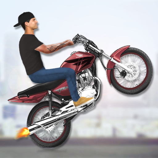 Moto Stunt Editor