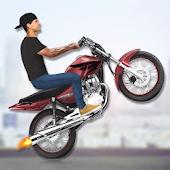 Moto Stunt Wheelie Mod