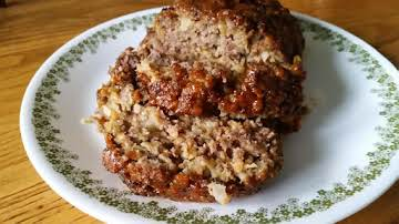 Way Good Meat Loaf Recipe