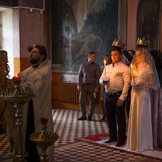 Wedding photographer Elena Chelysheva (elena). Photo of 17.09.2015