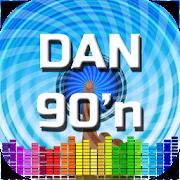 "Lagu ""DAN"" Tahun 1990an (offline)"