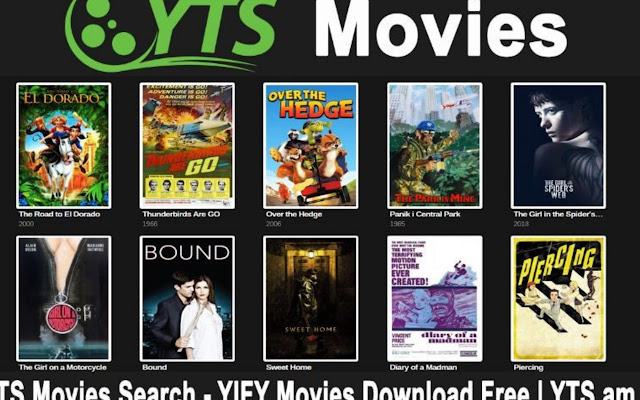 YTS 2021: YTS Official Bollywood 2021, Illegal Movies Website