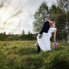Wedding photographer Karel Královec (kralovecphoto). Photo of 06.09.2016