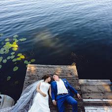 Wedding photographer Mariya Kalinichenko (Mer-k). Photo of 25.11.2015