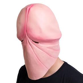 Mask, penis