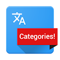 Categories! (free) icon