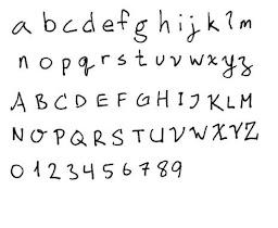 Calligraphy Lettering - screenshot thumbnail 03