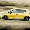 Nouveau Fonds d'écran Renault Clio 2018