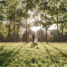 Wedding photographer Vitaliy Brazovskiy (Brazovsky). Photo of 27.11.2015