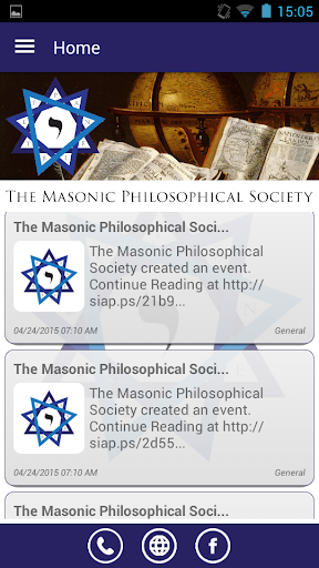Masonic Philosophical Society