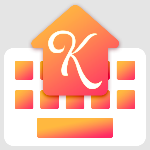 Key Launcher Icon