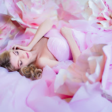Wedding photographer Irina Stogneva (Stella33). Photo of 08.02.2016