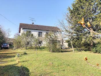 maison à Thoury (41)