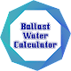 Ballast Water Calculator APK