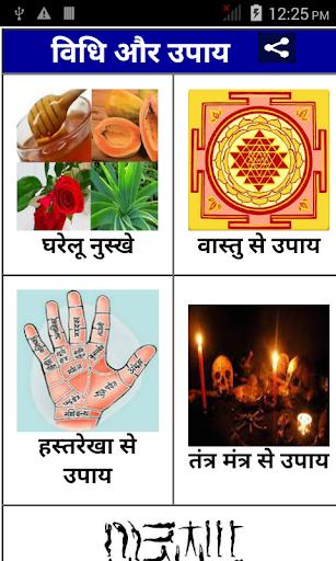 Vidhi aur Upay