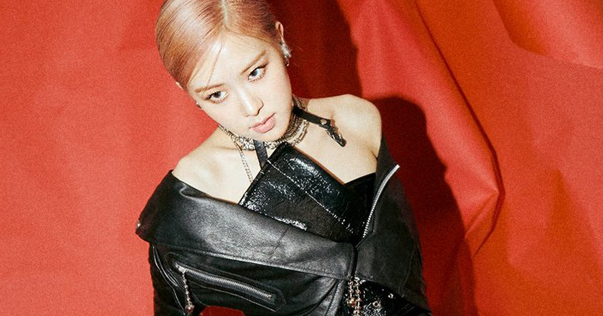 Blackpink S Rose Fans Can T Get Over How Sexy She Looks In New