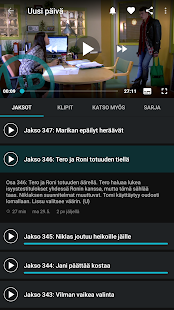 App Yle Areena APK for Windows Phone
