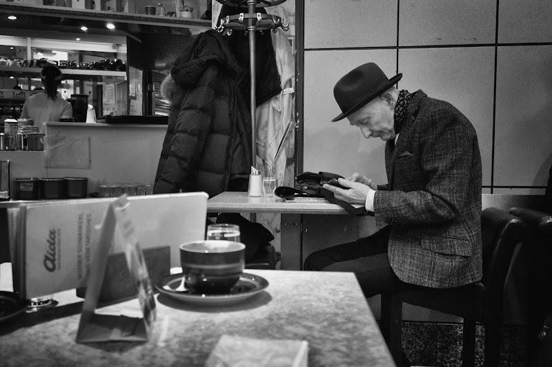 Non è mai troppo tardi per essere smart. di Fabio Fagorzi
