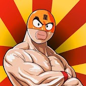 Wrestling Crazy Hero
