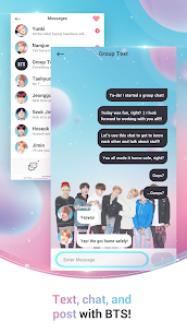 BTS WORLD APK [Full Version] For Android 8