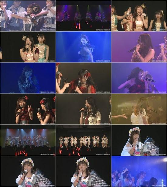 (LIVE)(720p) AKB48 SKE48 NMB48 公演 171119 171120 171121 171122