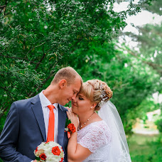 Wedding photographer Ekaterina Ponomarenko (akko). Photo of 28.09.2017