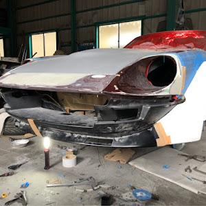 フェアレディZ S30 HS31のカスタム事例画像 ひろゆきさんの2020年04月06日00:40の投稿