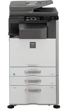 DX-2500N