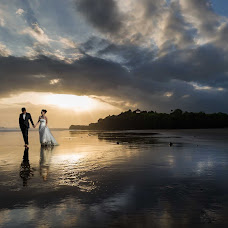 Wedding photographer susan ng (johnnyproductio). Photo of 03.07.2015