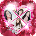 Lovely Photo Frame And Collage icon