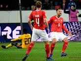 Zwitserland wint van Turkijke op het Europees Kampioenschap